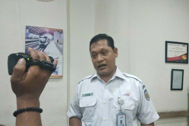 Angka kecelakaan di perlintasan kereta api di Sumut masih tinggi