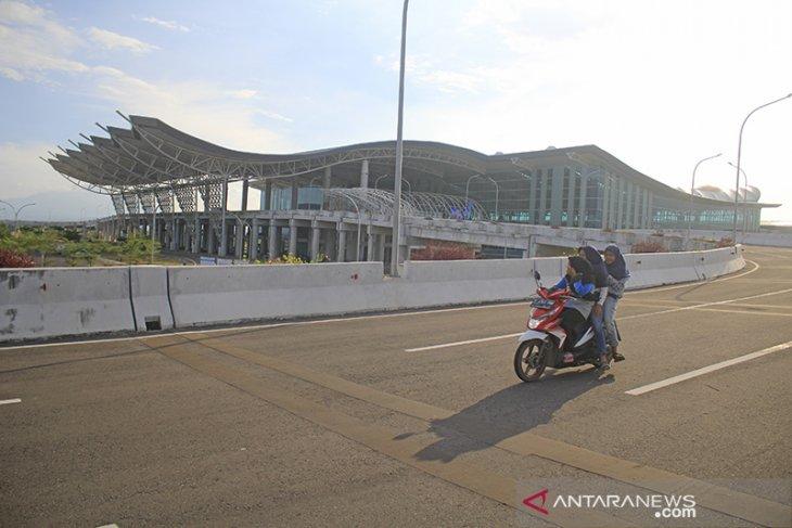 Pembatalan rute penerbangan Kertajati
