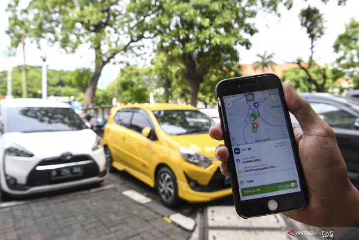 2018 Gojek sumbang Rp430 miliar untuk perekonomian Balikpapan