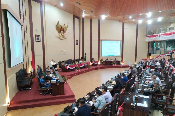 Silpa APBD 2018 Kota Medan Rp67, 31 miliar lebih