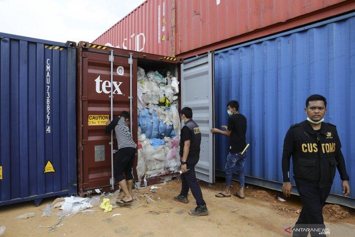 Asia Tenggara harus melarang impor sampah asing