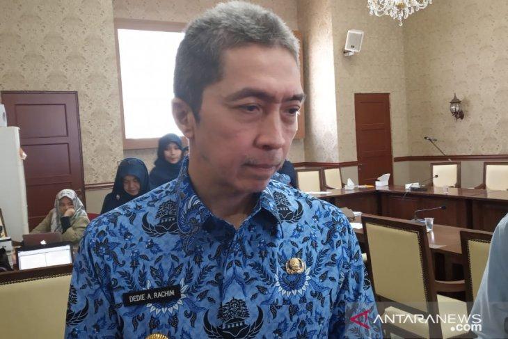 Angkot Kota Bogor di atas usia 20 tahun  tak lagi dapat izin kir