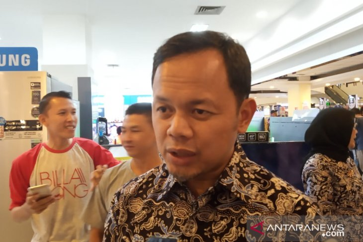 Jadwal Kerja Pemkot Bogor Jawa Barat Kamis 19 September 2019