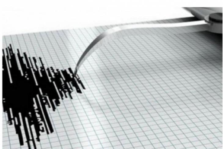 Enam gempa susulan setelah gempa utama magnitudo 7,1 di Ambon dan Sulut