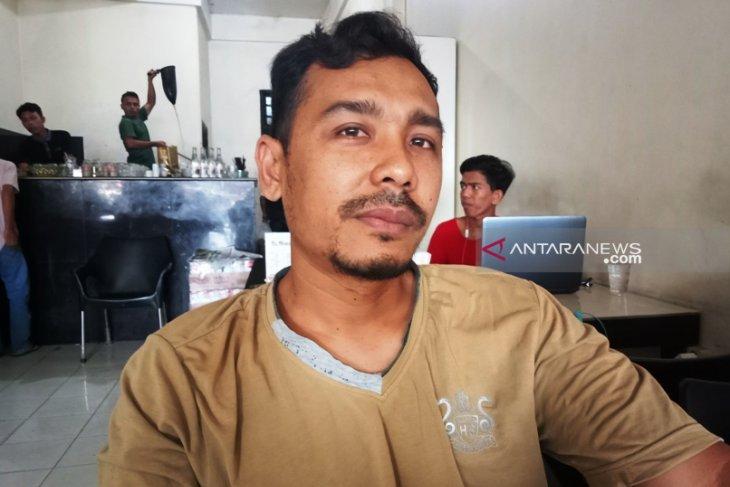 Relokasi 60 KK warga Nagan Raya tercemar debu batu bara belum  jelas