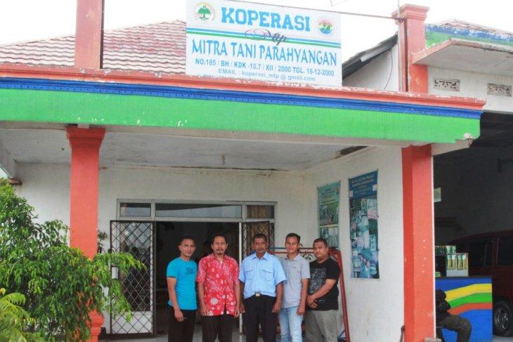 Koperasi Mitra Tani Parahyangan Cianjur inovasi jagung