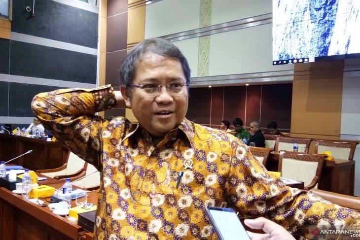 Menkominfo katakan 5G belum mendesak untuk Indonesia