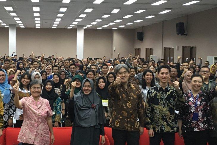 Indonesia kirim 338 calon  perawat ke Jepang