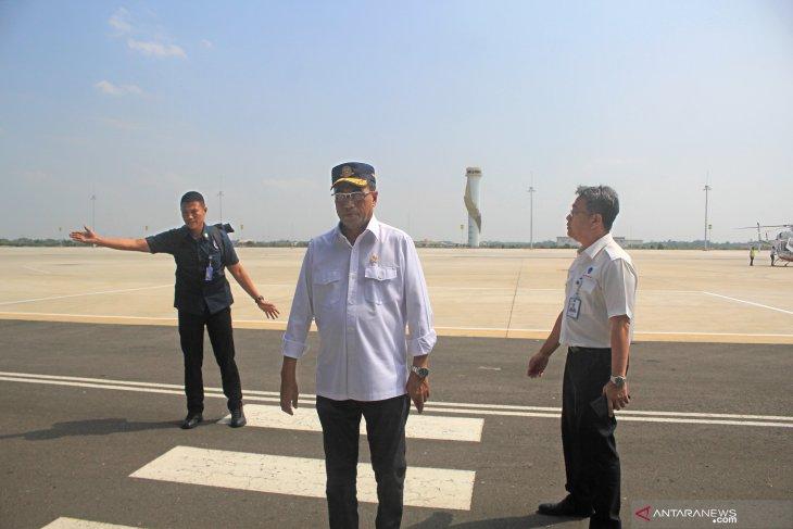 Kementerian Perhubungan siap jalankan arah Presiden wujudkan Visi Indonesia