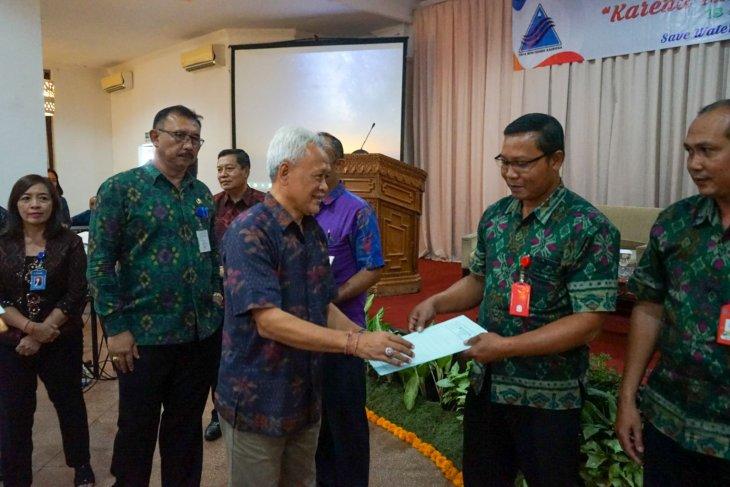 PDAM Denpasar fokus berikan pelayanan prima ke masyarakat