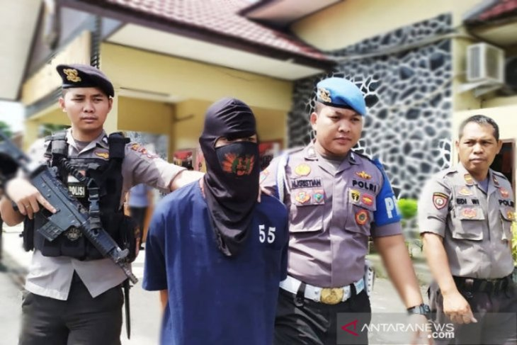 Perkosaan anak terbongkar setelah videonya tersebar