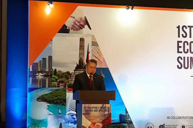 Sektor pariwisata Indonesia-Filipina berpeluang  dikolaborasikan