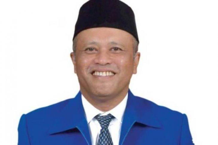 Demokrat Depok tolak wacana KLB  gagasan politisi senior di GMPPD