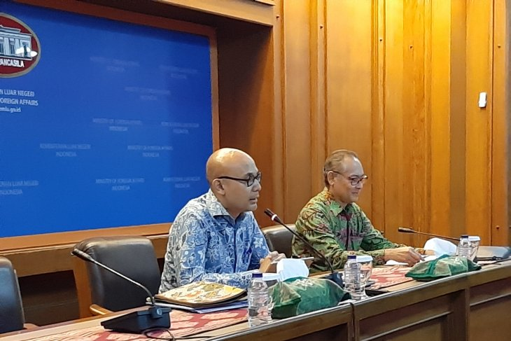 RI hopes for progress in Timor Leste joining ASEAN