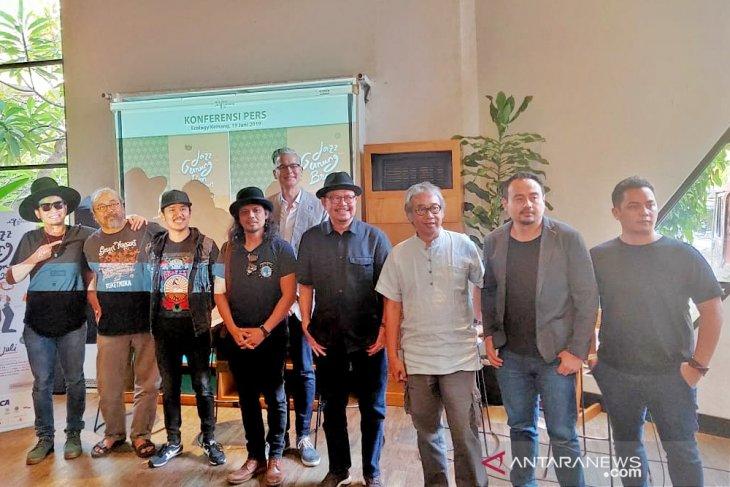 Jazz Gunung 2019 akan digelar di Bromo dan Ijen
