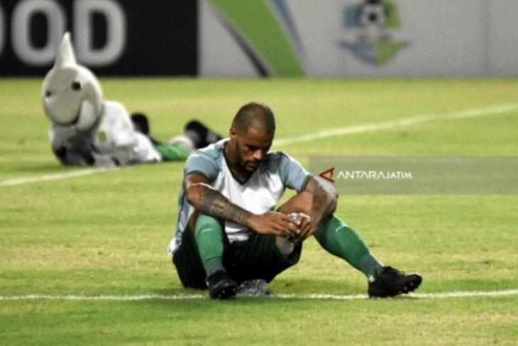 David Da Silva resmi bergabung dengan Persebaya