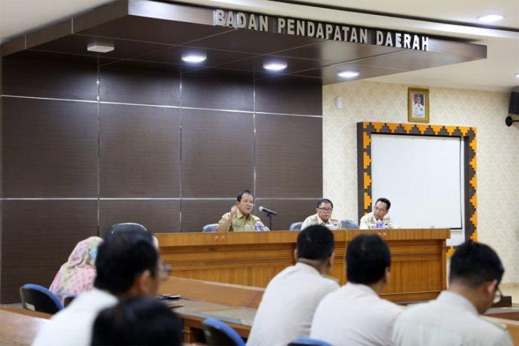 Lampung Targetkan APBD Rp12 Triliun Dalam Lima Tahun