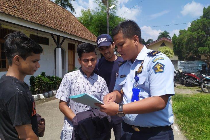 Enam pengungsi Rohingya di Sumut dipindahkan ke Amerika Serikat