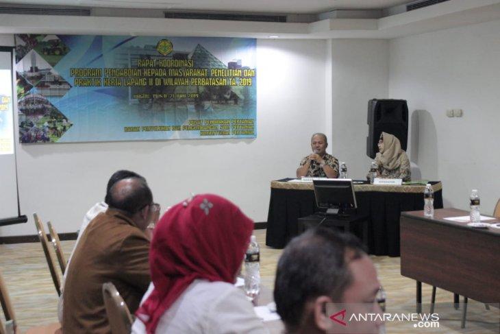Polbangtan Bogor terjunkan 40  mahasiswa ke wilayah perbatasan