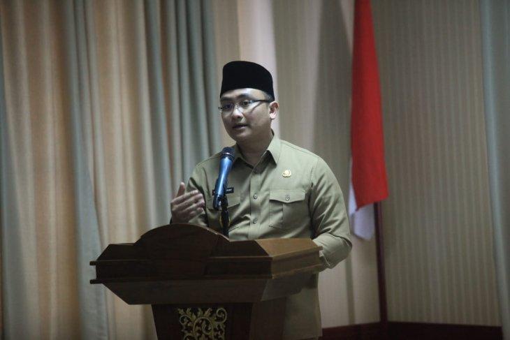 Pemprov Banten sampaikan usulan perubahan RPJMD pada DPRD
