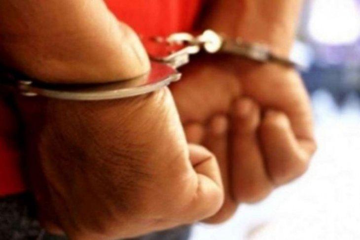 Polisi amankan dua pemilik narkotika di Binjai