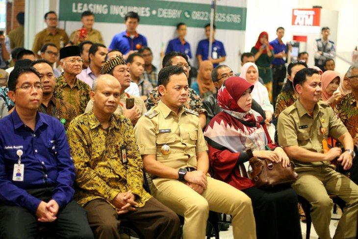 Wali Kota Bogor diusulkan terima tanda penghormatan Satya Lencana