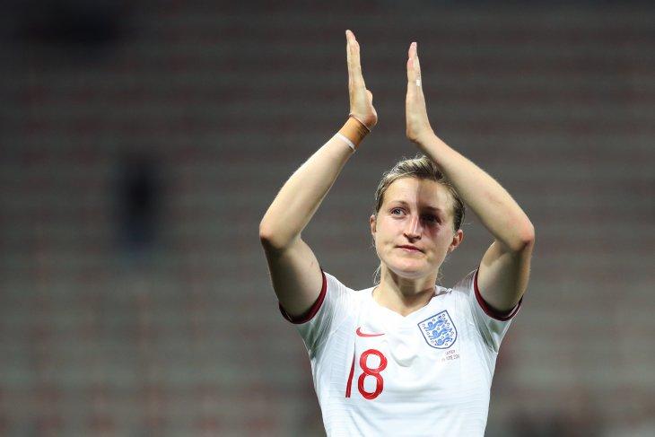 Inggris gebuk Jepang 2-0 untuk puncaki Grup D Piala Dunia Putri