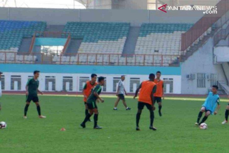 Bekasi selection U-15 akan jajal kekuatan Timnas U-16