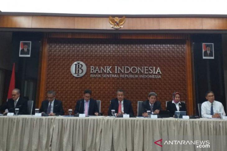 BI minta bank optimalkan tambahan Rp25 triliun untuk genjot perekonomian