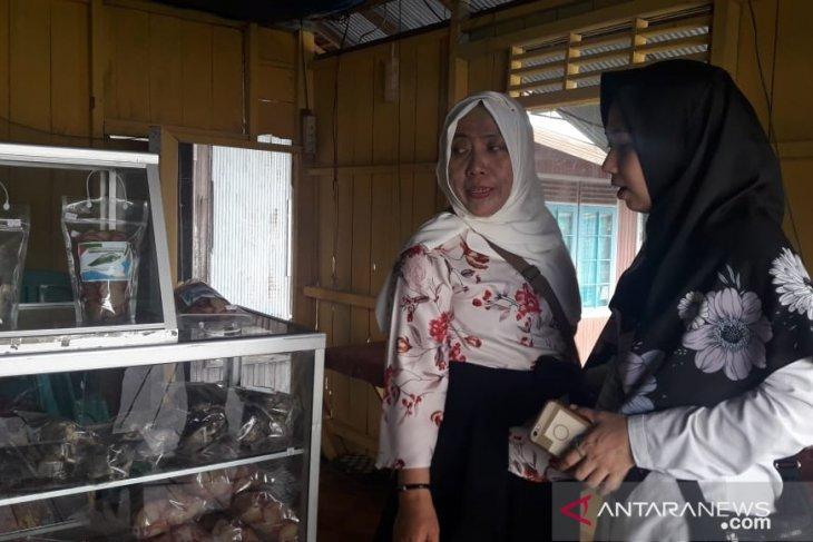 BUMDes Usaha Bersama Desa Pela raih laba Rp129,137 juta
