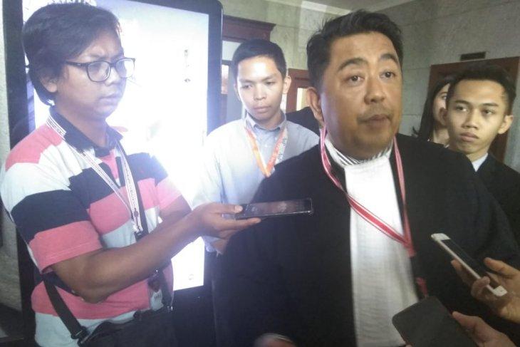 Sidang MK, Pakar  UGM siap dihadirkan sebagai ahli