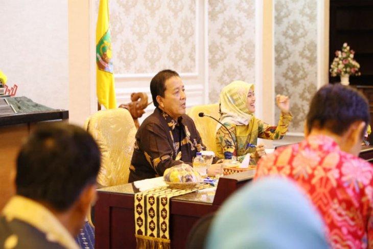 Pemprov Lampung Akan Bangun Tujuh BUMD Untuk Dongkrak PAD