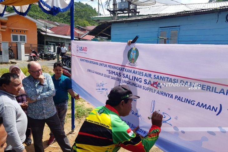 Pemkot Sibolga-USAID Plus siapkan strategi wujudkan