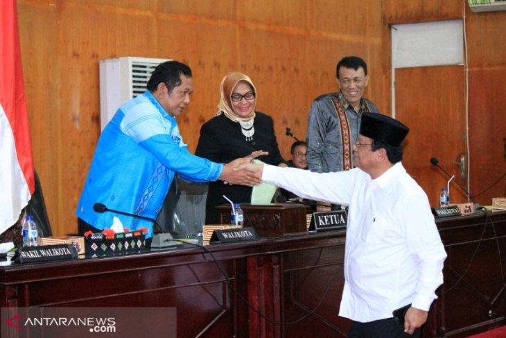 Wali Kota Padangsidimpuan enggan beberkan rekanan bermasalah