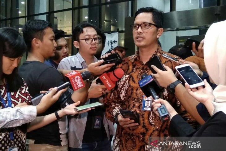 KPK panggil anggota DPR Muhammad Nasir terkait  kasus Bowo Sidik