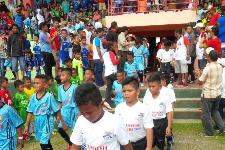 Kemenpora gagas festival olahraga PAUD di Malut