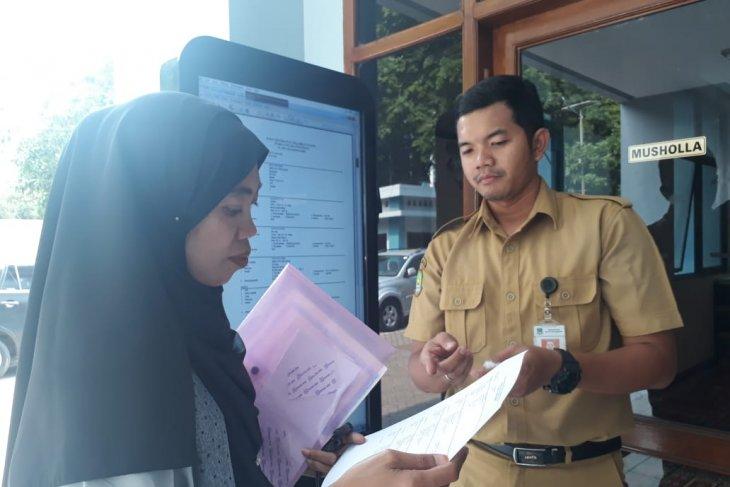 814 orang warga luar daerah ajukan pindah ke Kota Tangerang