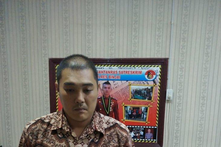 Pengusaha pabrik mancis yang terbakar di Langkat ditangkap