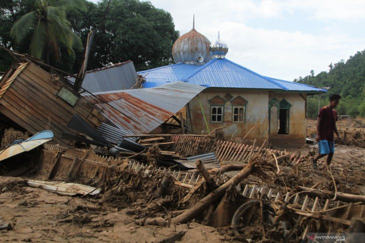 Study needed to unearth reasons behind N Konawe's flooding
