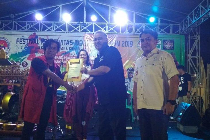 Kemenpora gelar Festival Kreativitas Indonesia  2019