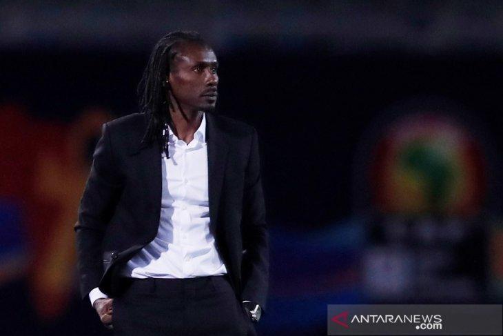 Pelatih Senegal tolak label tim favorit juara Piala Afrika 2019