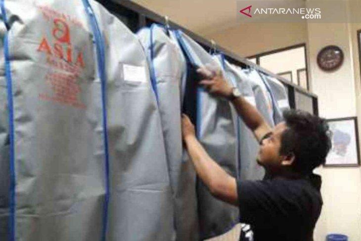 Ini jumlah anggaran untuk pakaian dinas dewan baru Bekasi