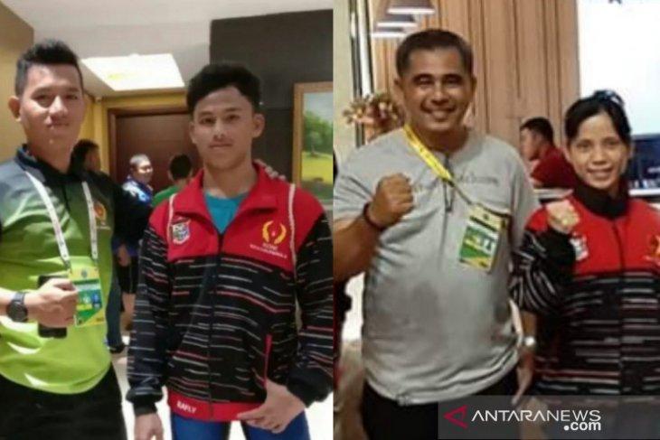 Porprov Sumut, Gulat-Karate Tanjungbalai raih perunggu