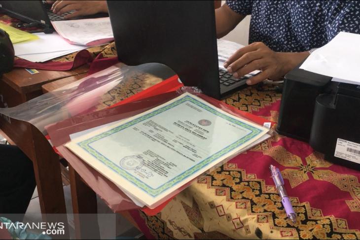Daftar SMA Negeri berdasarkan Zonasi di Kabupaten Landak