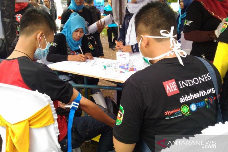 Ada 58 kasus HIV/AIDS di Purwakarta selama 2019