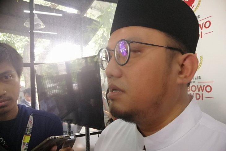 Prabowo-Sandiaga akan terima hasil  putusan MK