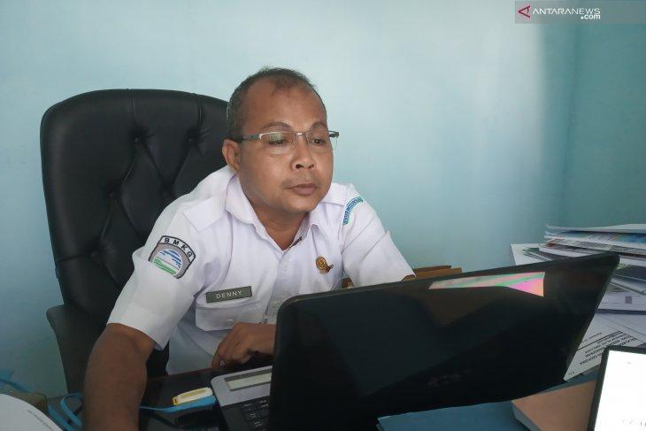 BMKG:Getaran di Manokwari efek gempa Maluku Barat Daya