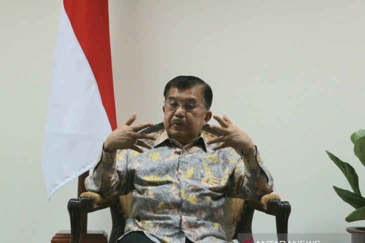 Kalla invites Amin to vice presidential office for discussion