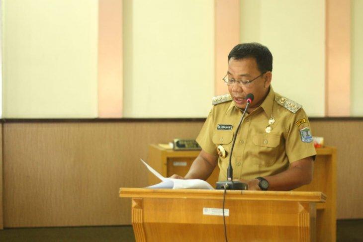 Wali kota: LPJ APBD 2018 Binjai sudah diaudit dan meraih WTP