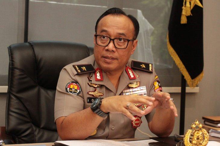 Densus 88 tangkap pemimpin Jamaah Islamiyah
